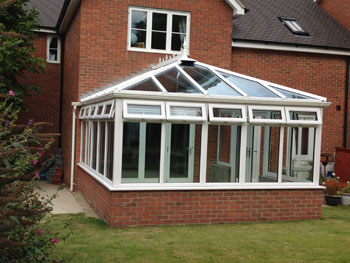 Conservatory Installers in Newent, Gloucestershire - Rob Hall Windows and Doors