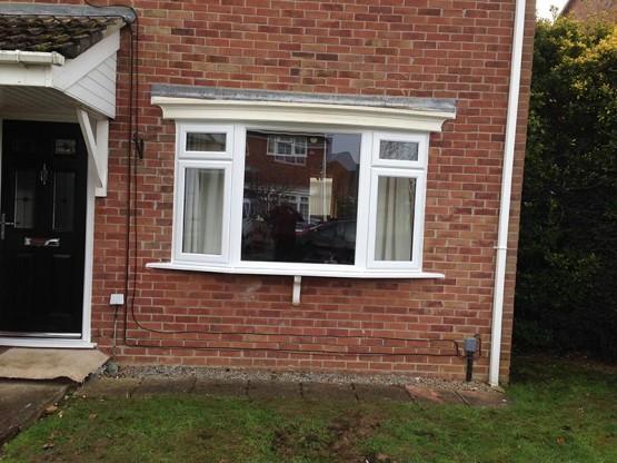 Window Installation, Gloucestershire
