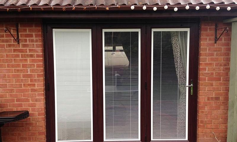 Door Installation, Newent, Gloucestershire