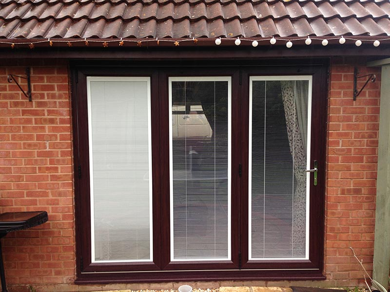 Door Installation, Newent, Gloucestershire