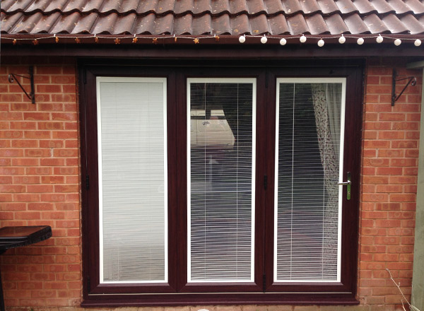 Door Installation in Newent, Gloucestershire - Hall & Jones Windows, Doors & Conservatories