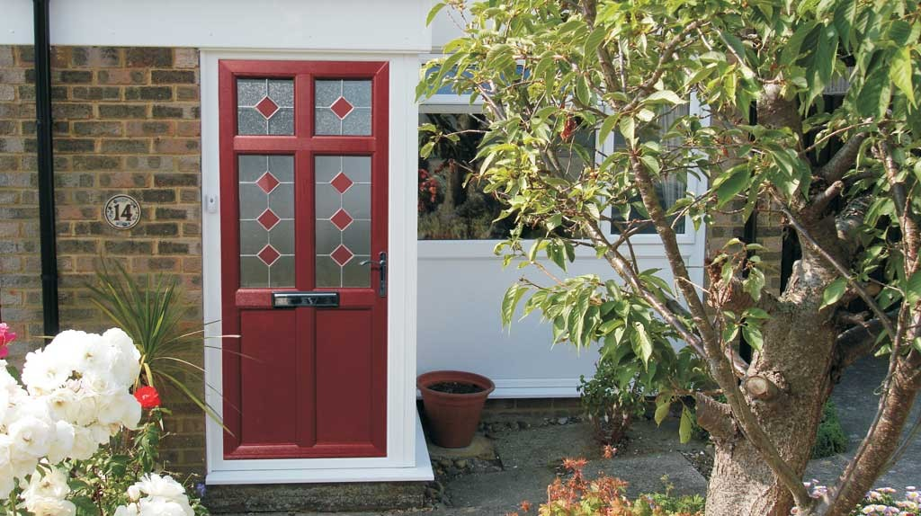 Rob Hall Windows and Doors, Newent, Gloucestershire