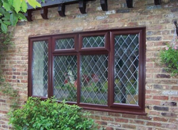 Window Installation in Newent, Gloucestershire - Hall & Jones Windows, Doors & Conservatories
