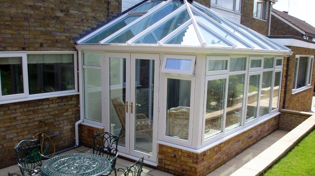 Conservatory Installers Gloucestershire