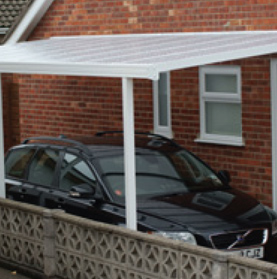 Car Ports Installers, Newent, Gloucestershire