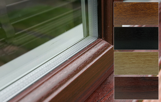 Window Installation in Newent, Gloucestershire - Rob Hall Windows and Doors