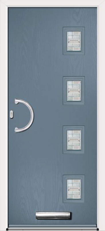 Virtuoso Composite Door