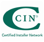 CIN Member - Certified Installer Network