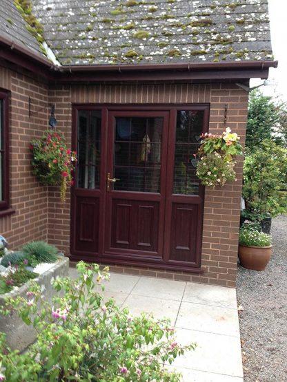 Door Installation Herefordshire, Hall & Jones Windows, Doors