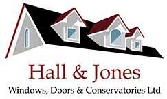 Hall & Jones Windows, Doors & Conservatories Ltd
