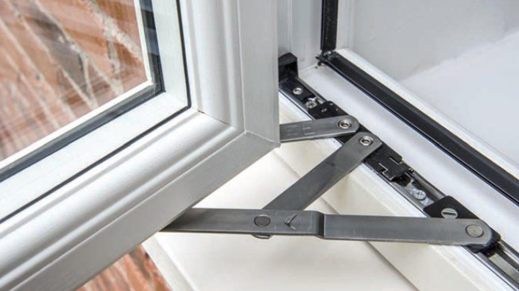 Heritage Window Security
