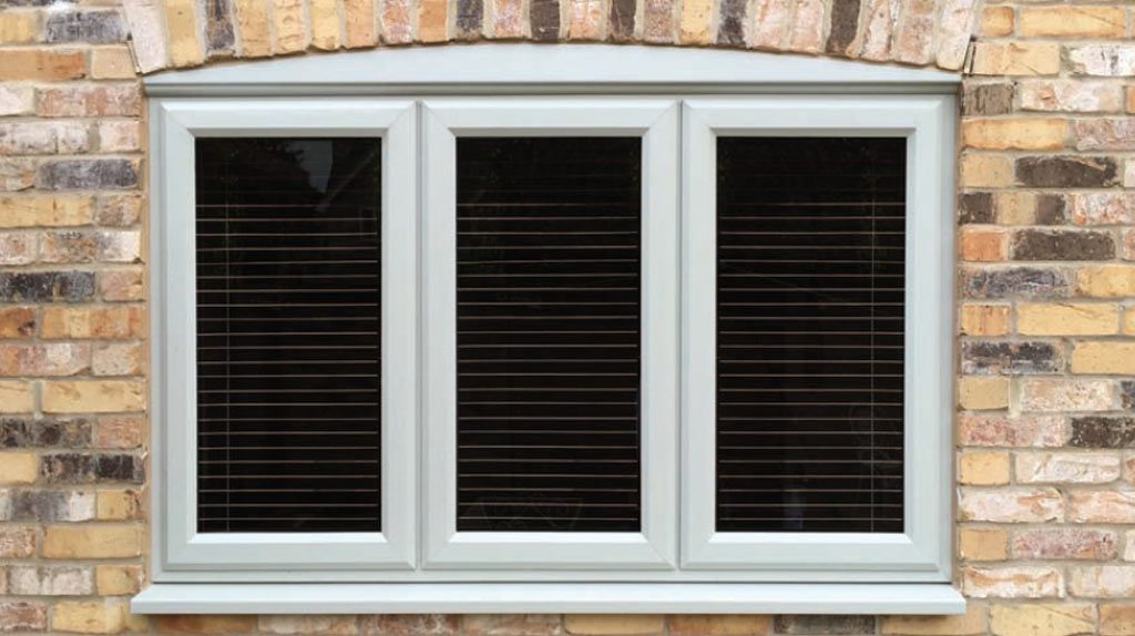 Heritage Windows, Sash Options